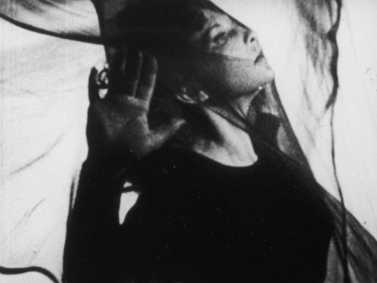 Meshes of the Afternoon, 1943, Maya Deren