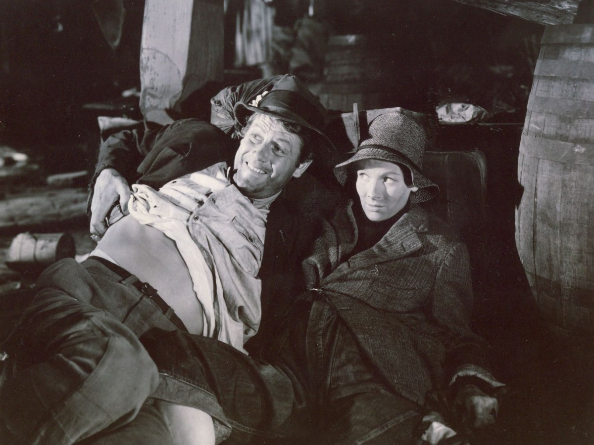 Sullivan's Travels