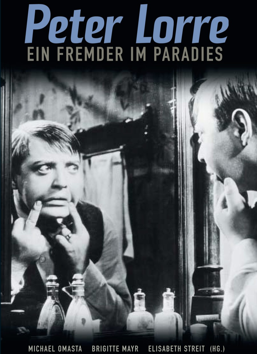 Cover                                     Peter Lorre