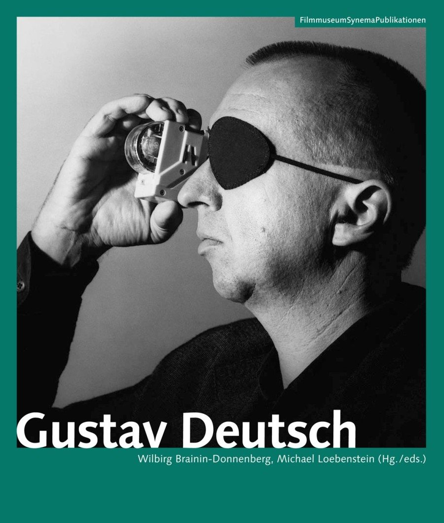 Cover                                     Gustav Deutsch