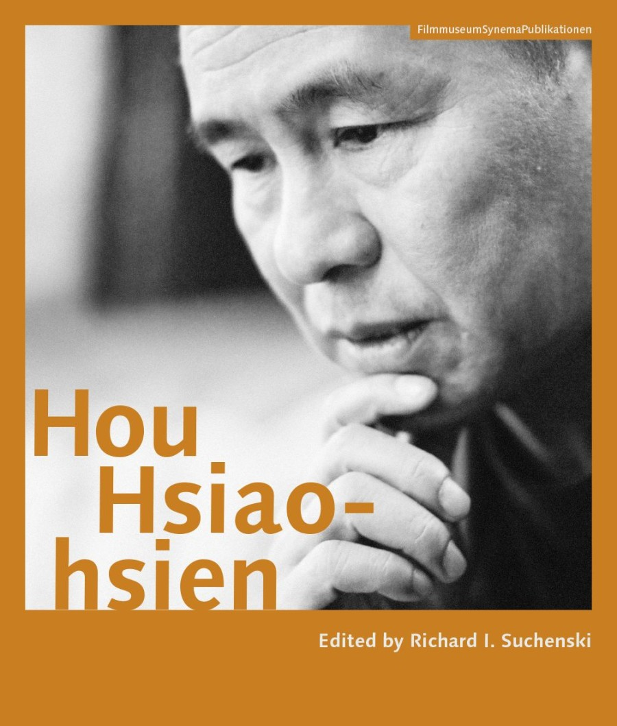 Cover                                     Hou Hsiao-hsien