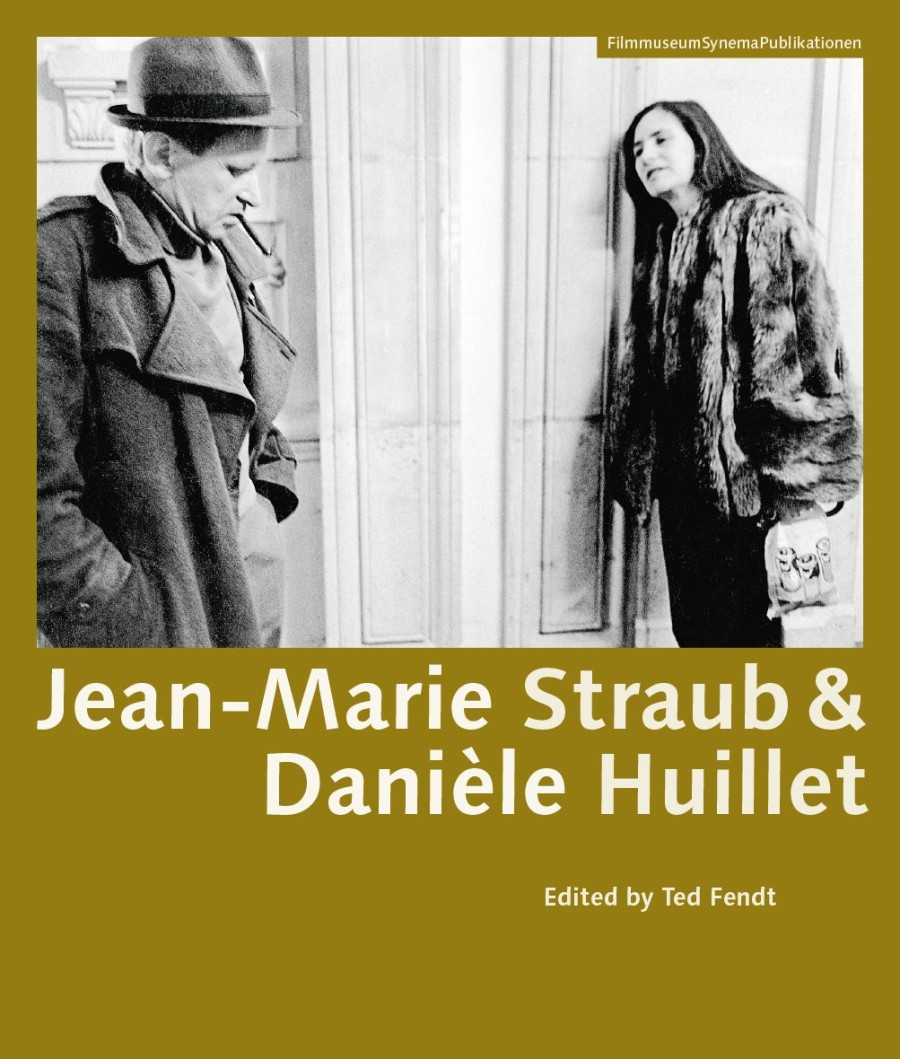 Cover Straub & Huillet