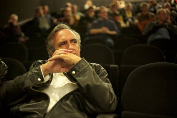 Joe Dante @ Robert Newald