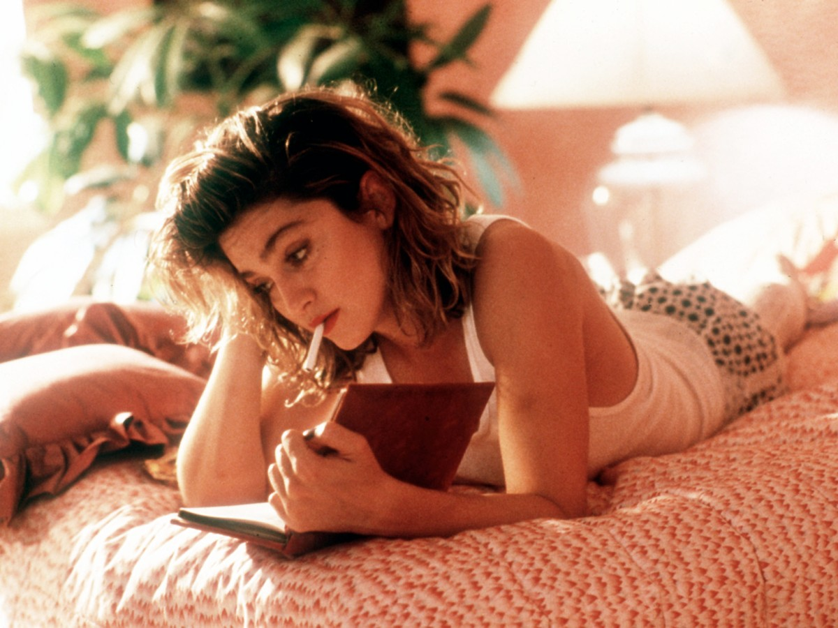 Desperately Seeking Susan, 1985, Susan Seidelman