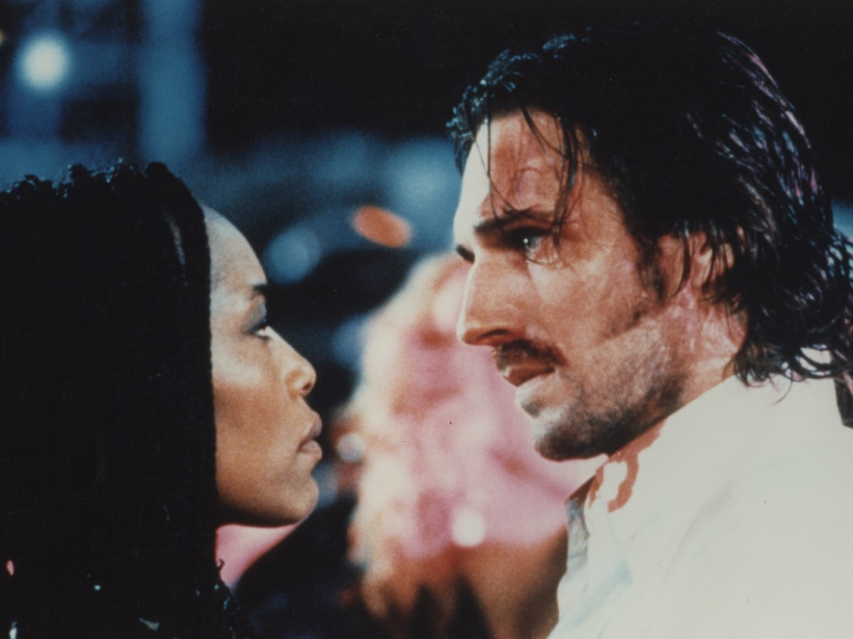 Strange Days, 1995, Kathryn Bigelow