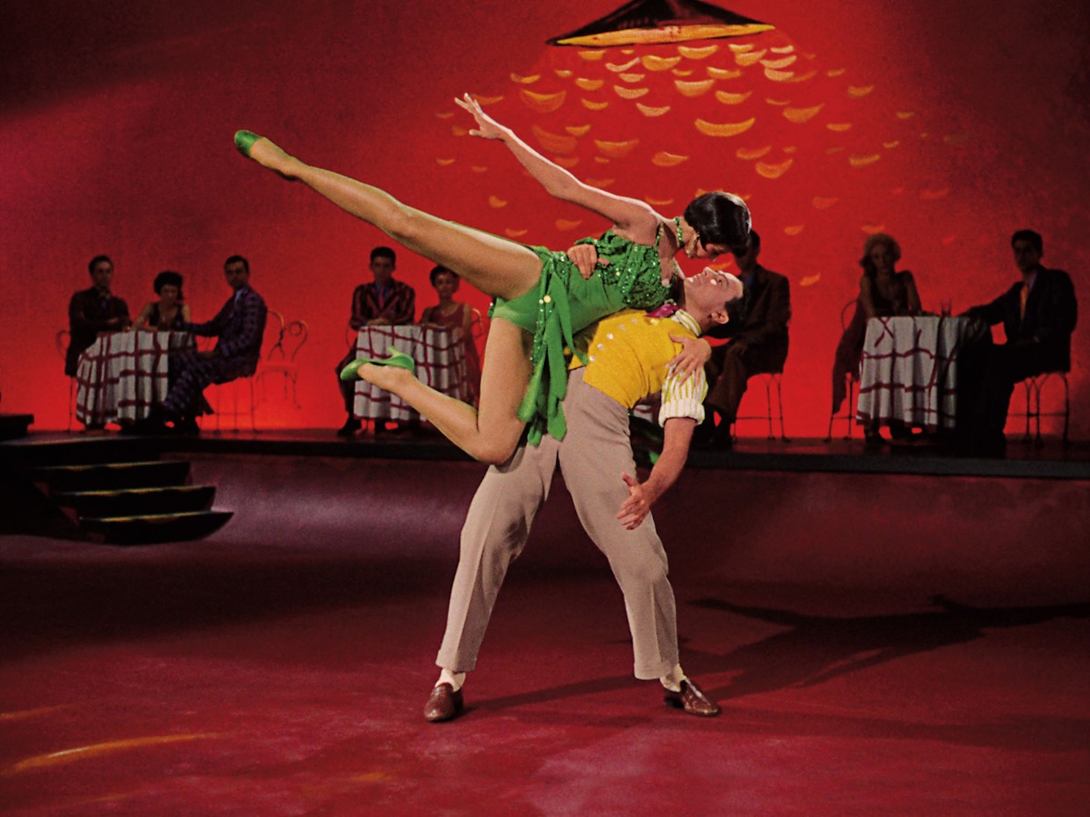 Singin' in the Rain (Foto: Deutsche Kinemathek)