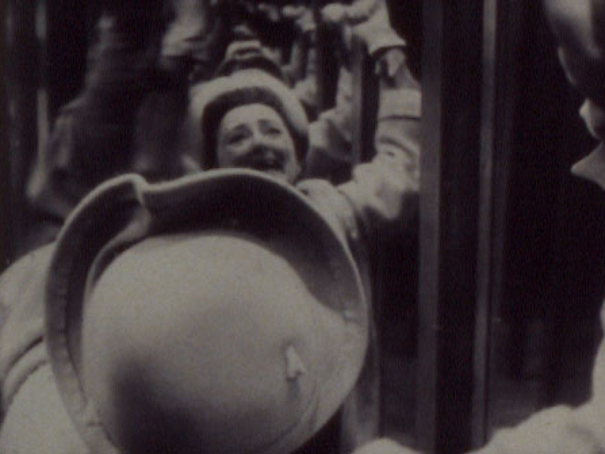 Hall of Mirrors, 1966, Warren Sonbert (Foto: Light Cone)