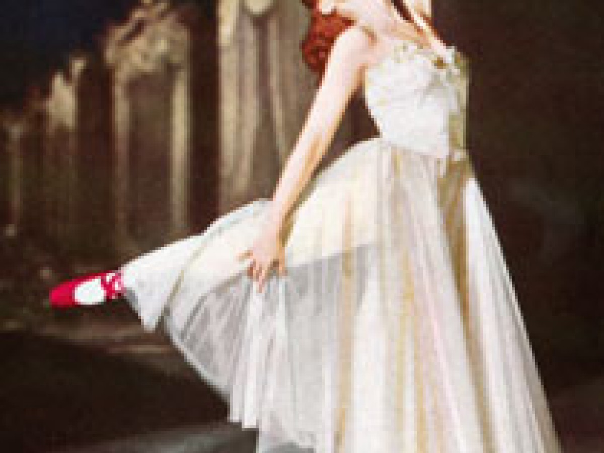 The Red Shoes, 1948, Powell & Pressburger