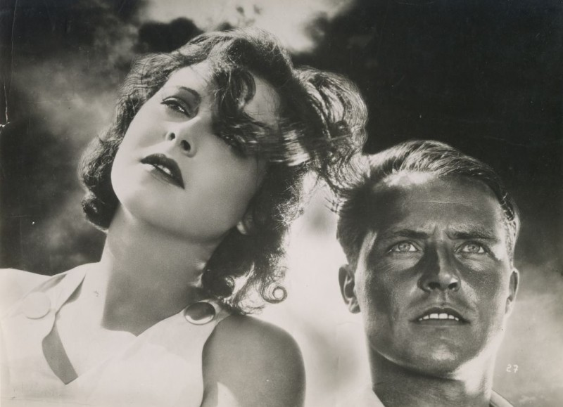 Ekstase, 1933, Gustav Machatý (Ronald Butler's Hedy Lamarr Collection)