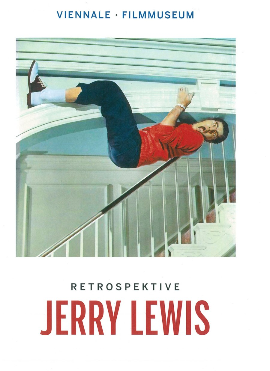 Cover V13 Jerry                                     Lewis