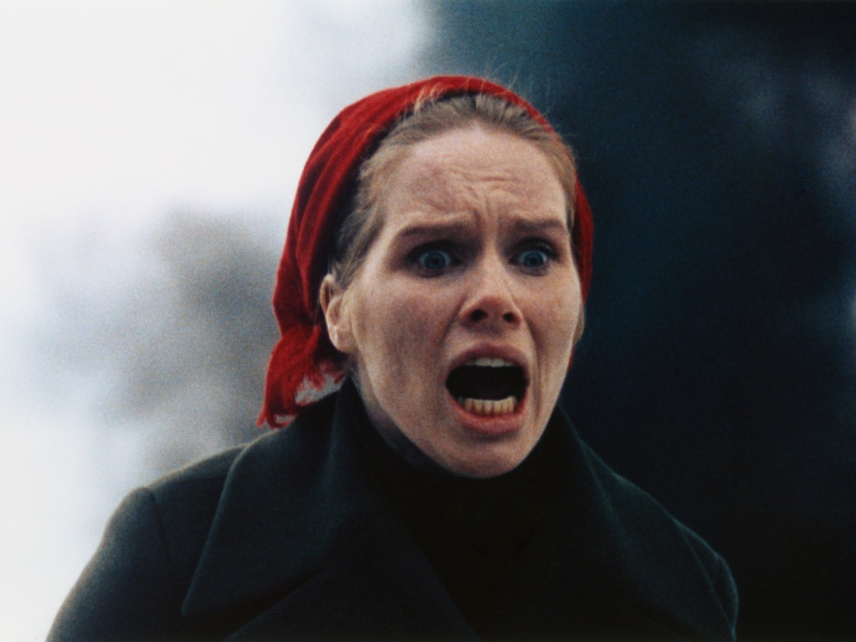 En passion (Passion), 1969, Ingmar Bergman (Foto: Swedish Film Institute)