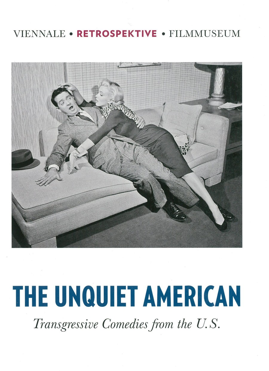 Cover V09                                     Unquiet American