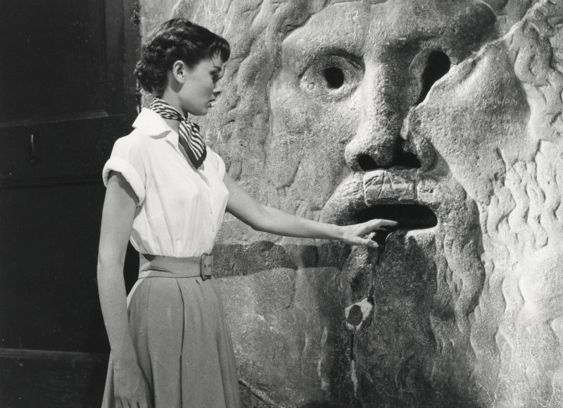 Roman Holiday, 1953, William Wyler