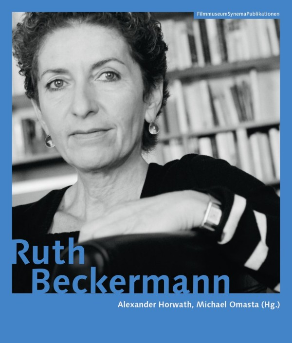 Cover Ruth Beckermann