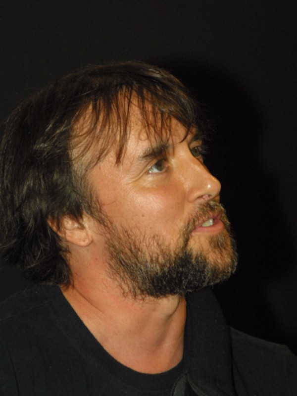 Richard Linklater @ Gernot Weiler