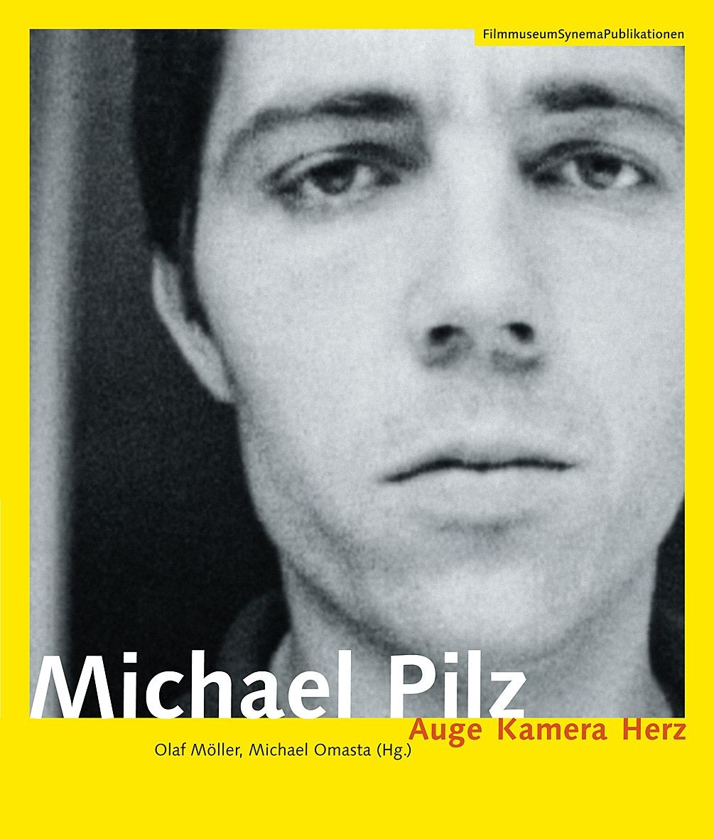 Cover Michael Pilz