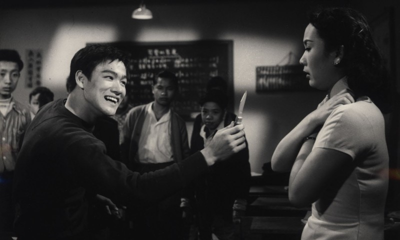 Ren hai gu hong / The Orphan, 1960, Lee Sun-Fung (Foto: Hong Kong Film Archive)