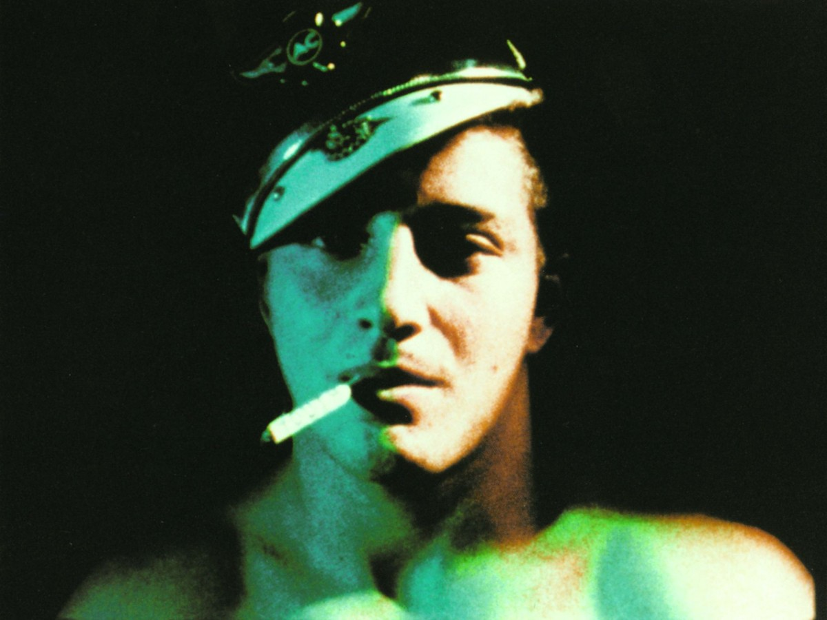 Scorpio Rising, 1963, Kenneth Anger