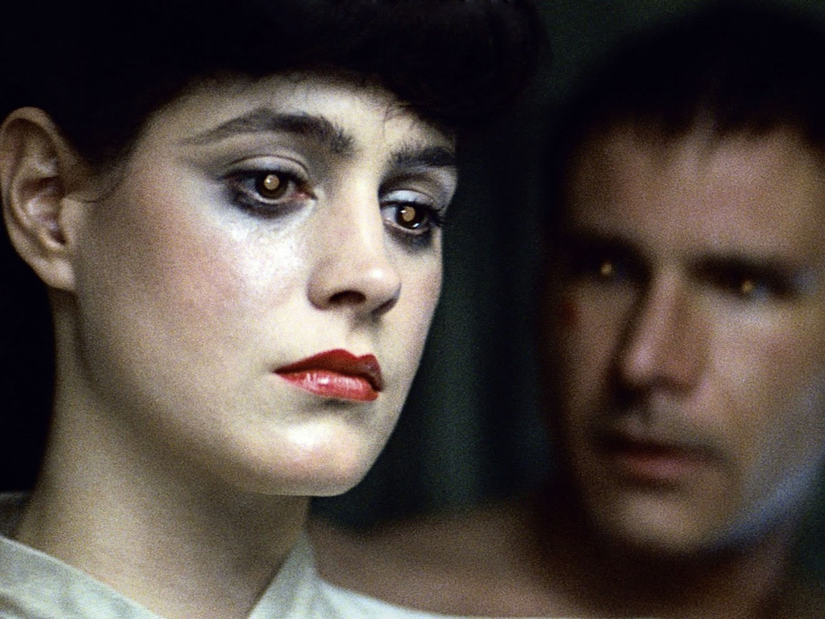 Blade Runner, 1982, Ridley Scott