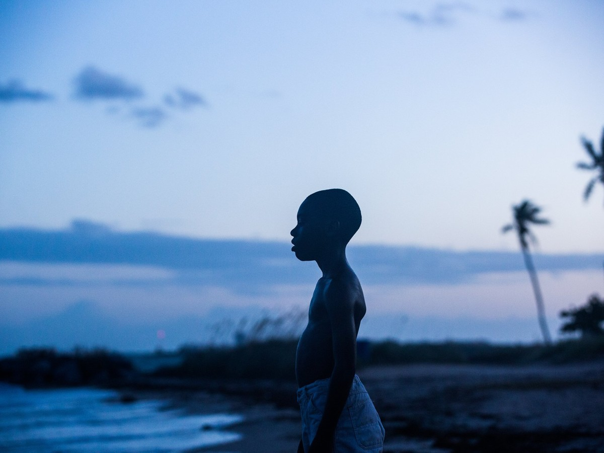 Moonlight, 2016, Barry Jenkins