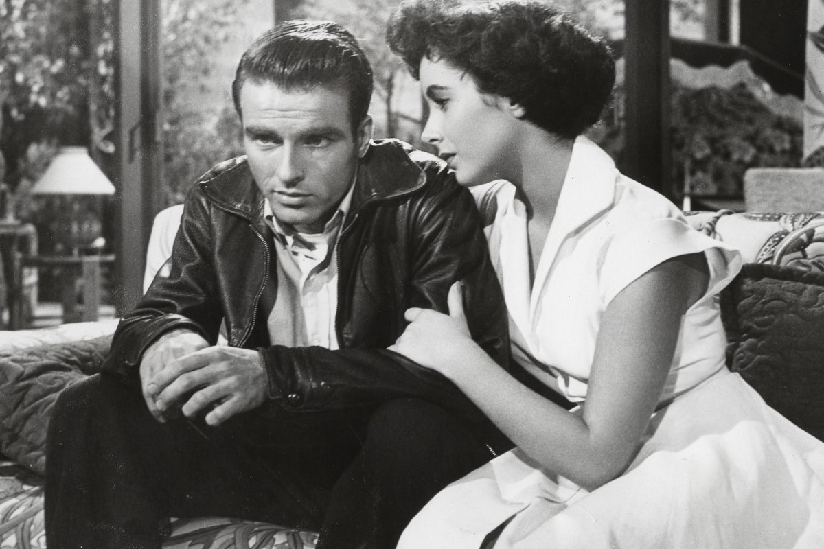 A Place in the Sun, 1951, George Stevens