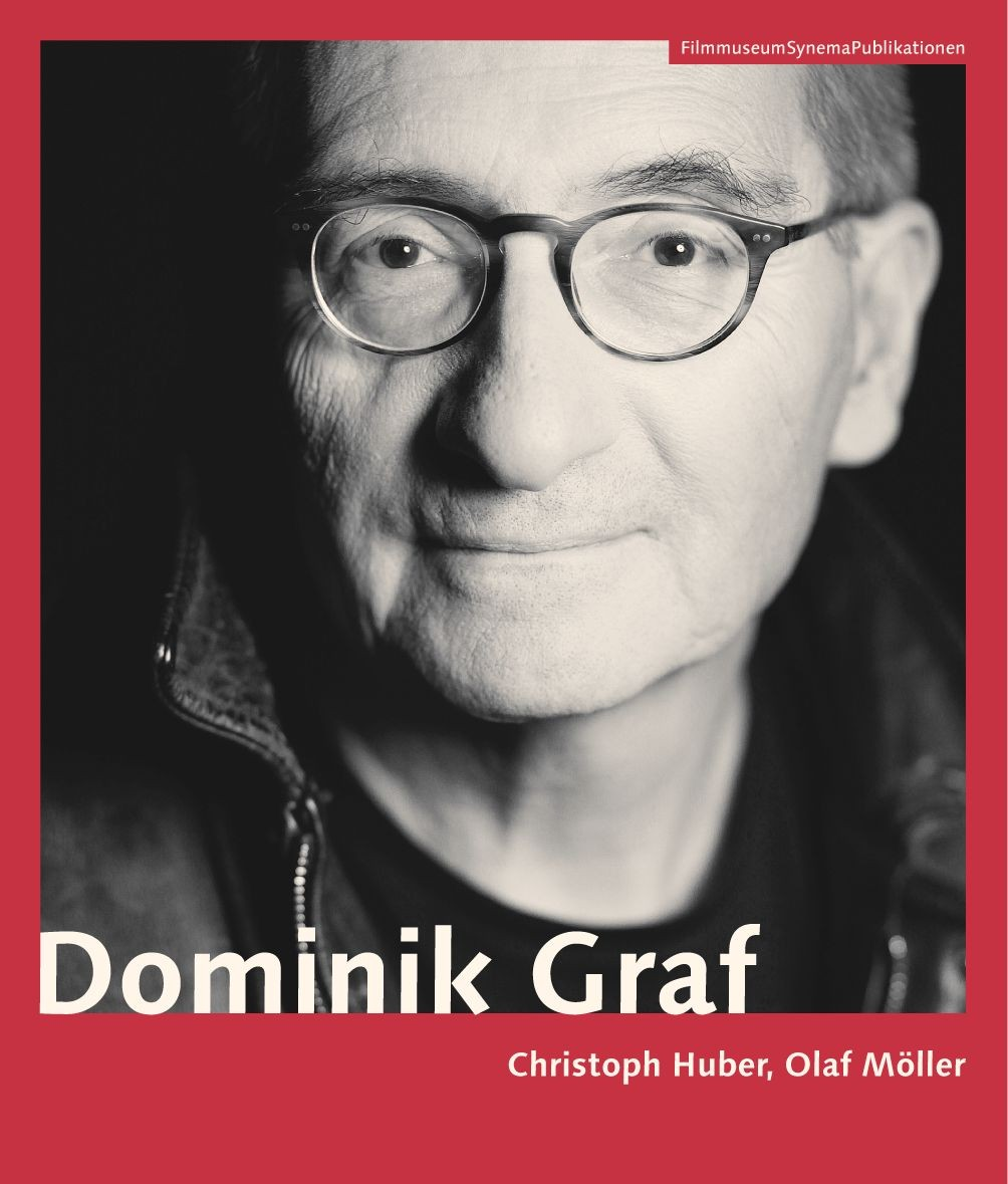 Cover Dominik Graf