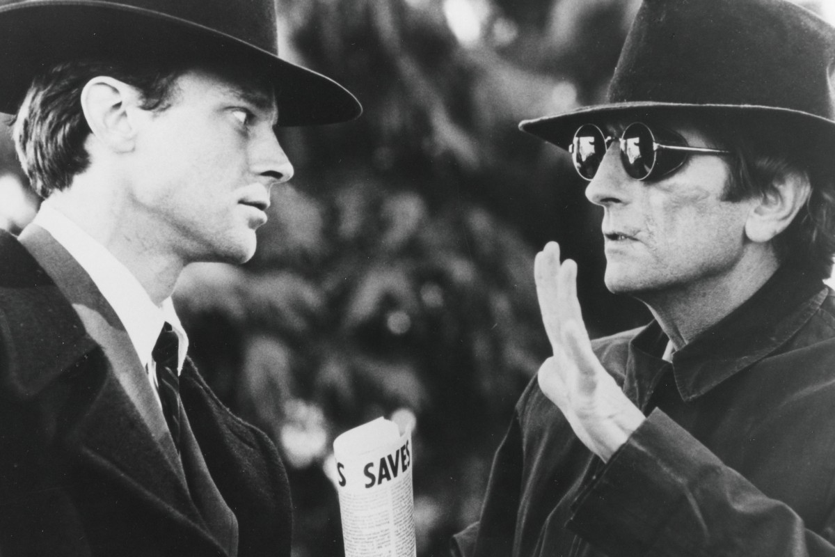 Wise Blood, 1979, John Huston