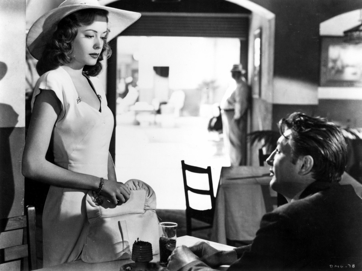 Out of the Past, 1947, Jacques Tourneur