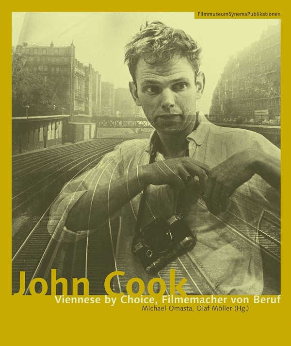 Cover John Cook
