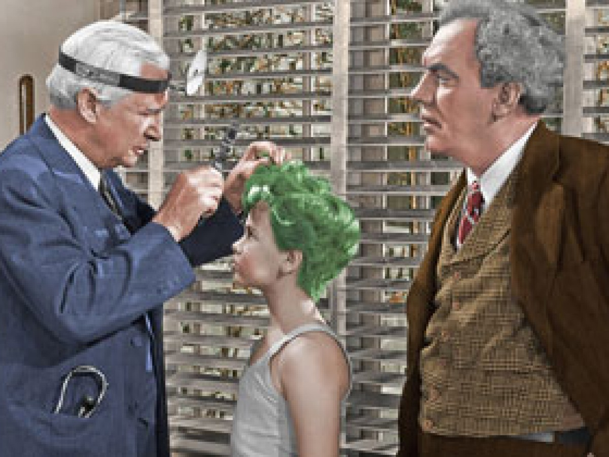 The Boy with Green Hair (Foto: Cineteca di Bologna)