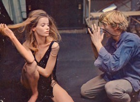 Blow up, 1966, Michelangelo Antonioni