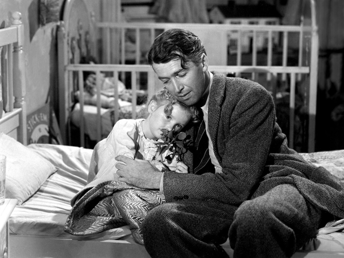 It's a Wonderful Life, 1946, Frank Capra