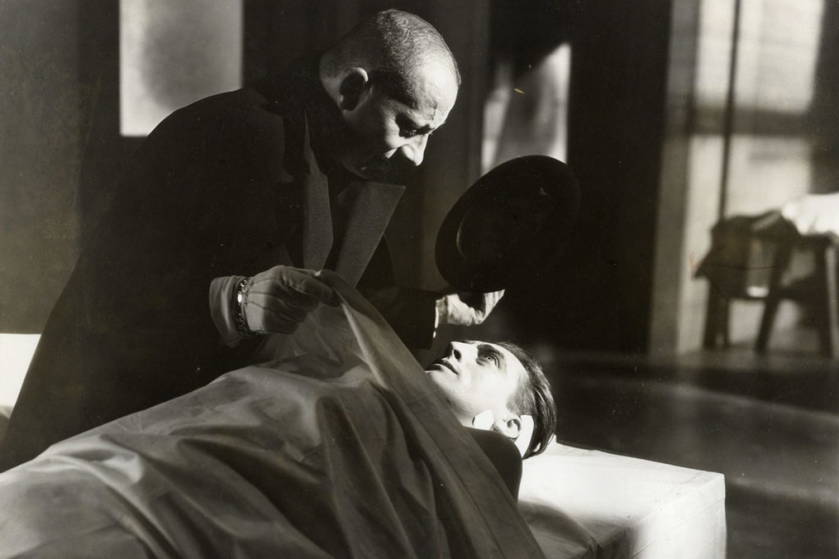 The Crime of Dr. Crespi, 1935, John H. Auer