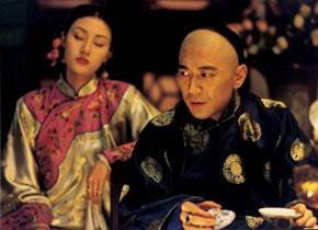 Flowers of Shanghai, 1998, Hou Hsiao-hsien