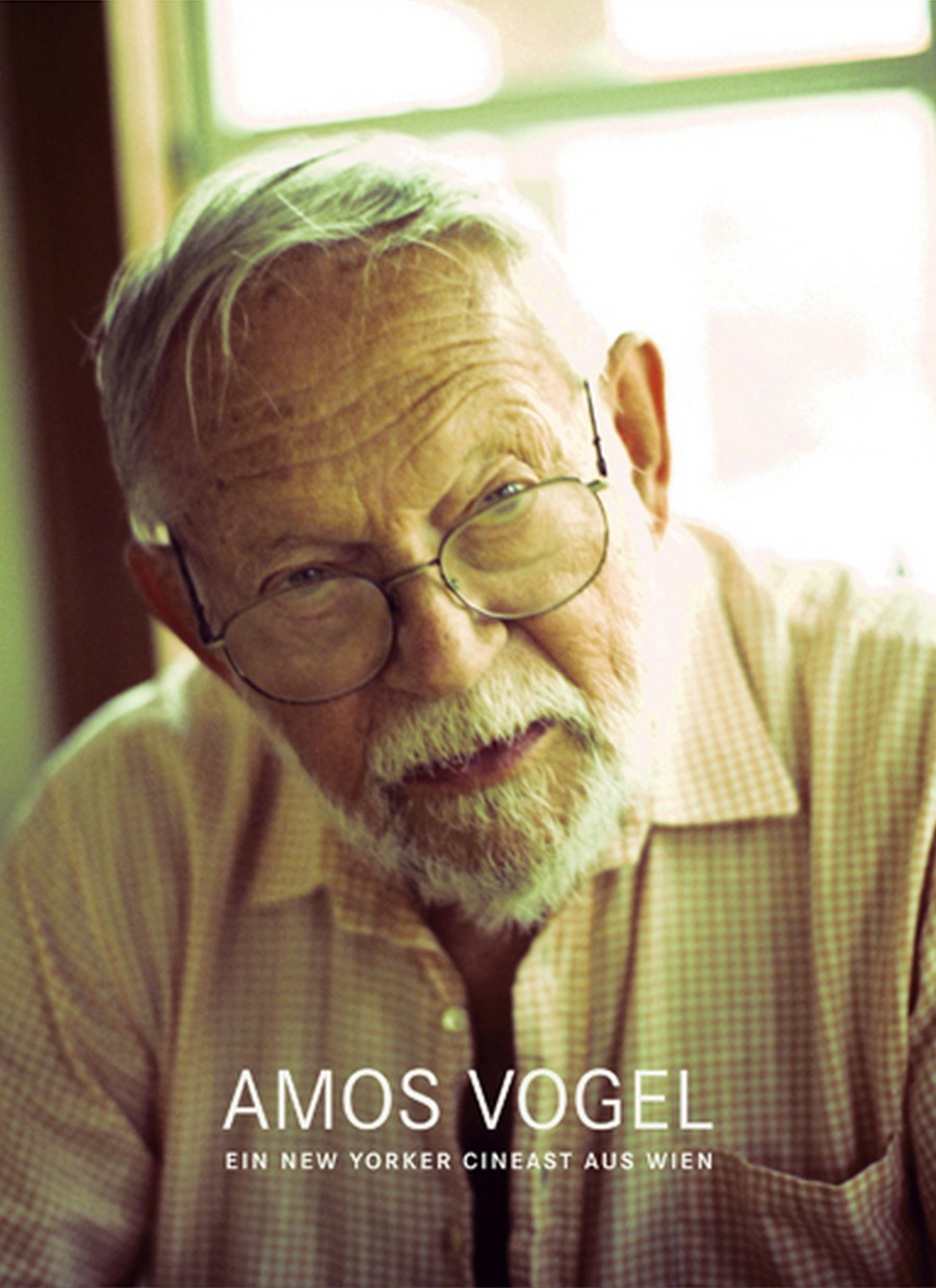 Cover                                     Amos Vogel