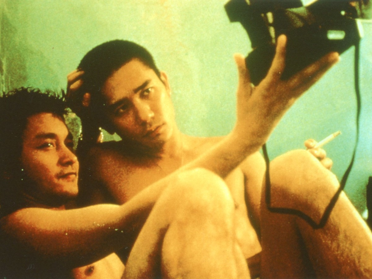 Happy together/Chun gwong cha sit, 1997, Wong Kar-Wai