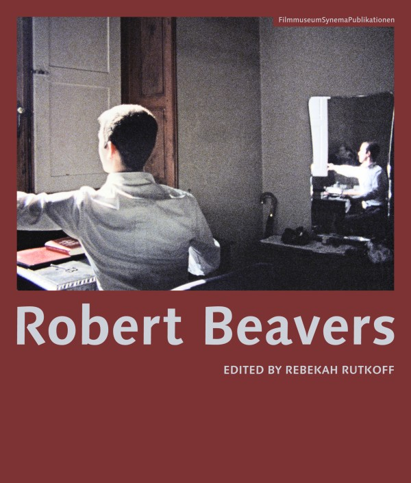 Cover Robert Beavers