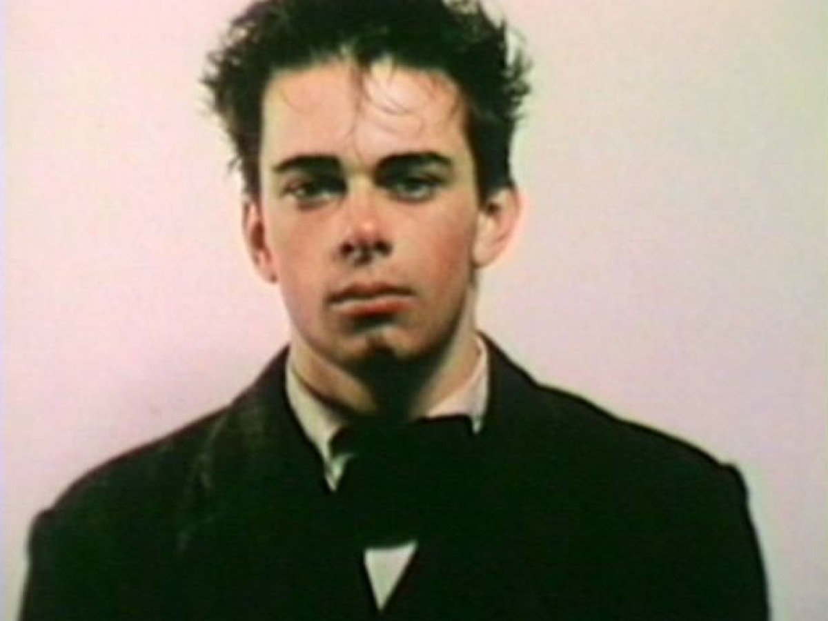 Assassins: A Film Concerning Rimbaud