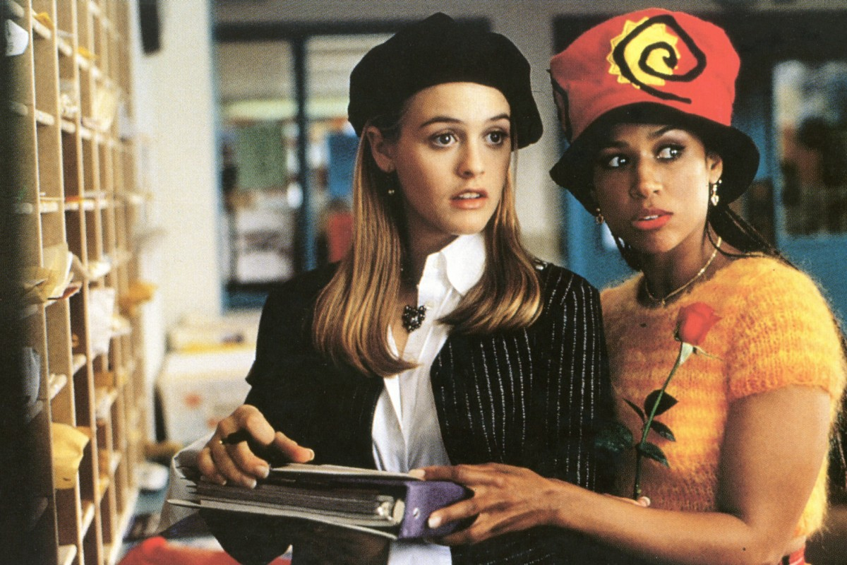 Clueless, 1995, Amy Heckerling