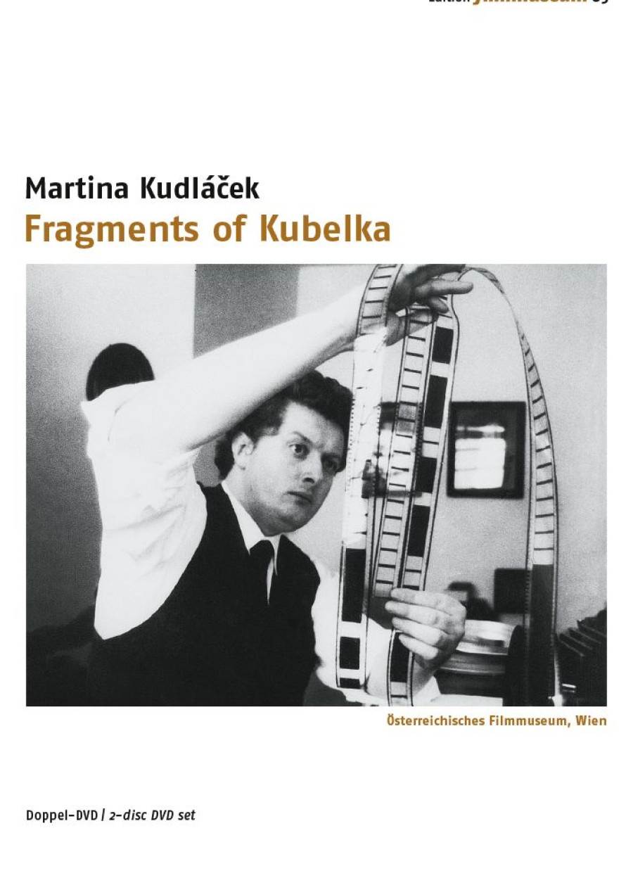 Cover Fragments of Kubelka
