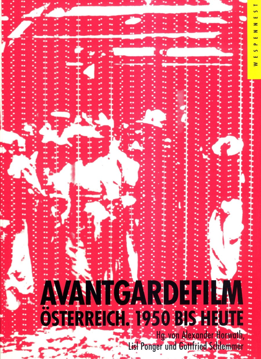 Cover                                     Avantgardefilm