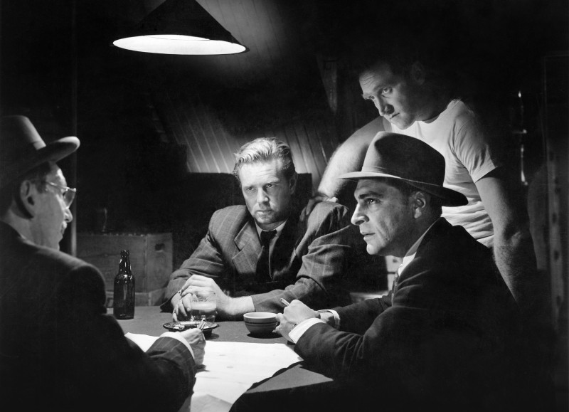 The Asphalt Jungle, 1950, John Huston