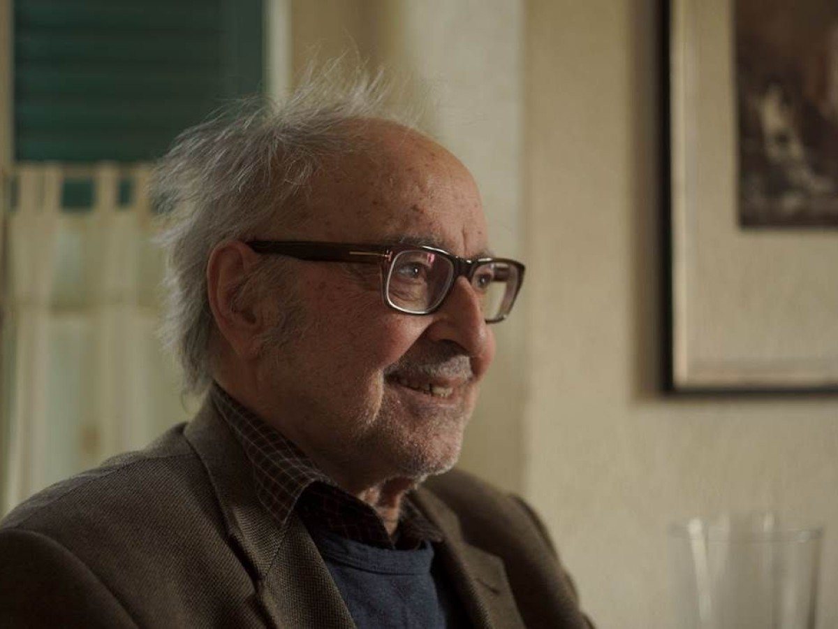 """analysis of jean luc godard On jean-luc godard's birthday, i discussed hawks's influence on godard  by  """"an increasingly precise taste for analysis, a love for the artificial grandeur."""