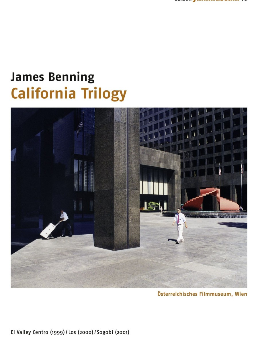 Cover                                           California Trilogy