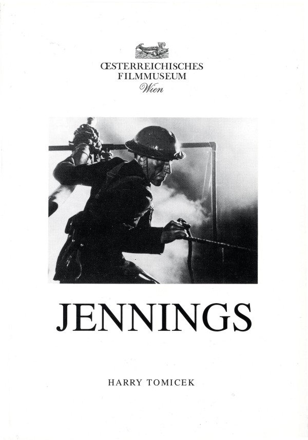 Cover Jennings