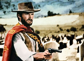 Il buono, il brutto, il cattivo / The Good, the Bad and the Ugly