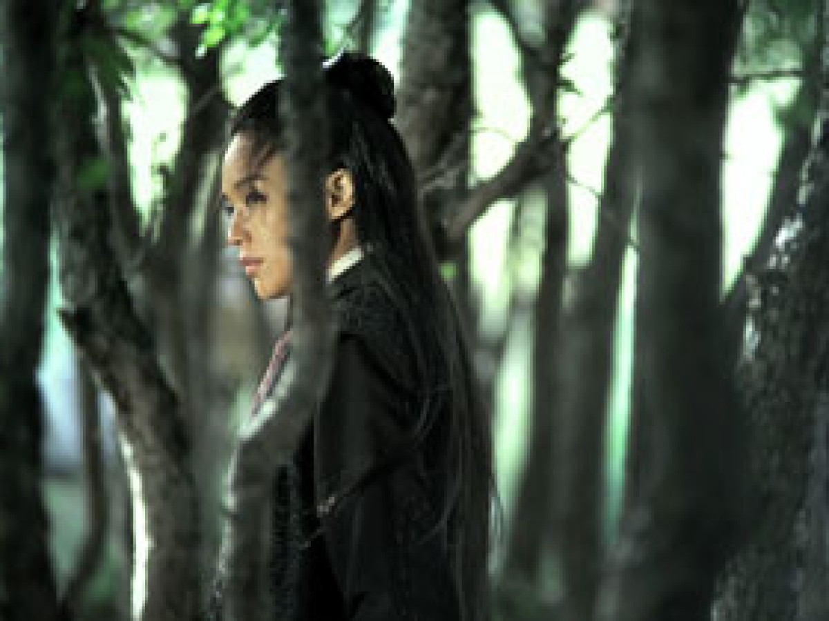 The Assassin, 2015, Hou Hsiao-hsien