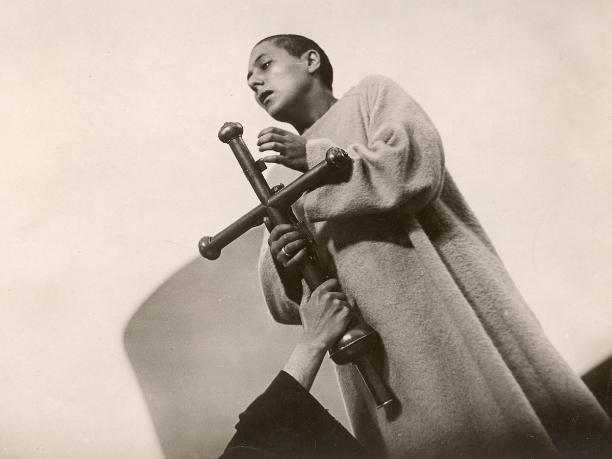 La Passion de Jeanne d'Arc, 1928, Carl Theodor Dreyer