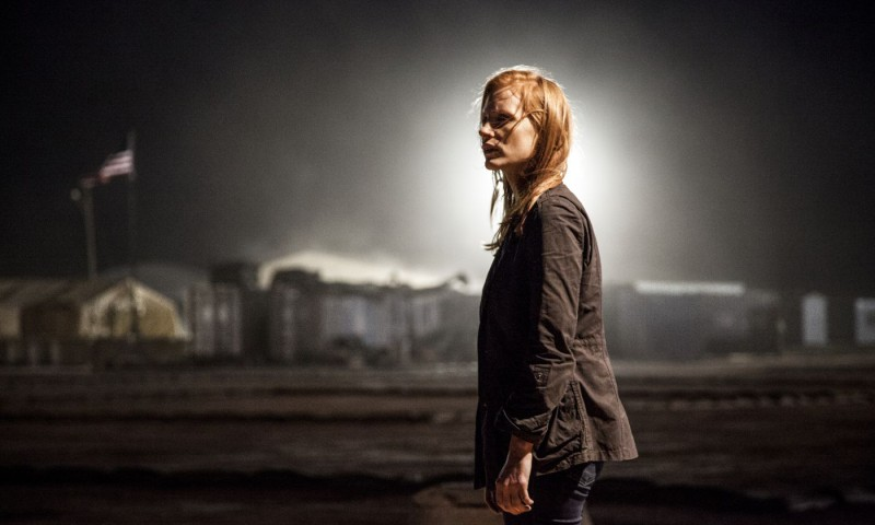 Zero Dark Thirty, 2012, Kathryn Bigelow (Foto: Jonathan Olley)