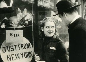 The New York Hat (Foto: Mary Pickford Foundation)
